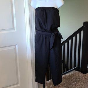 Express xs jumpsuit.